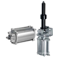WMB series complete spindle drive for bus